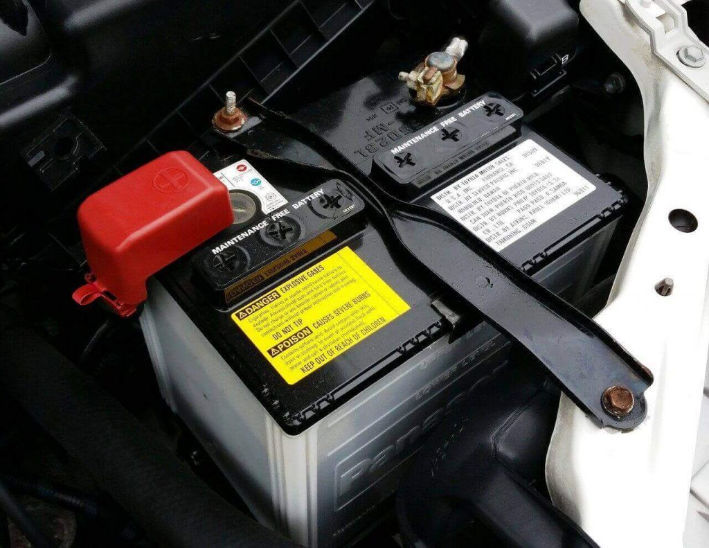 Can a Car Battery Recharge Itself?