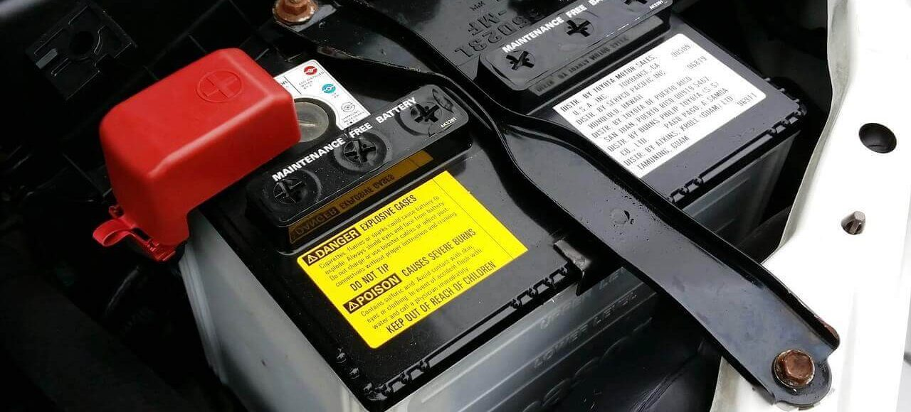 While Connecting a Car Battery- Which Terminal First?