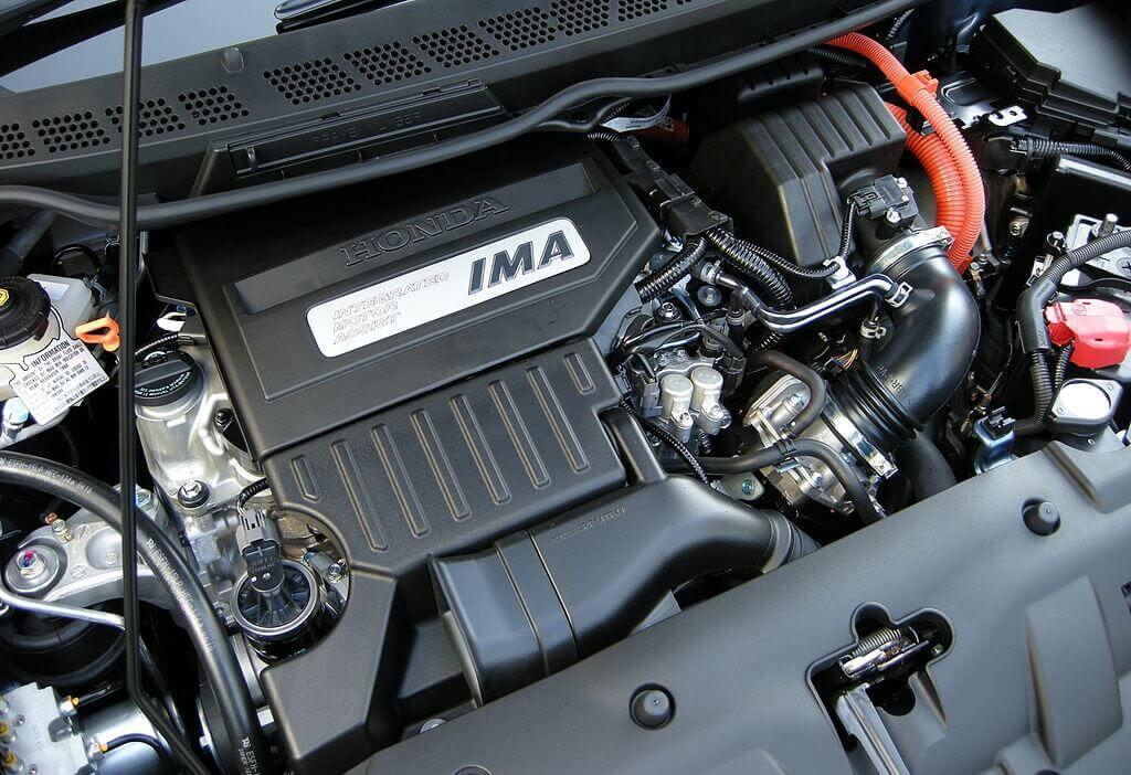 Honda Civic Hybrid Battery Reconditioning
