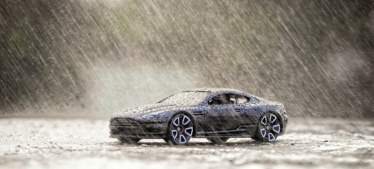 Can You Jump a Car In The Rain?- All You Need To Know