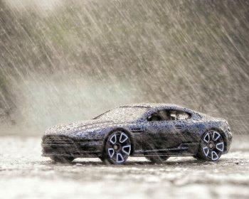 Can You Jump a Car In The Rain?